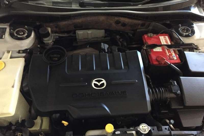 Mazda 6 Mazda 2.0 Active 2005