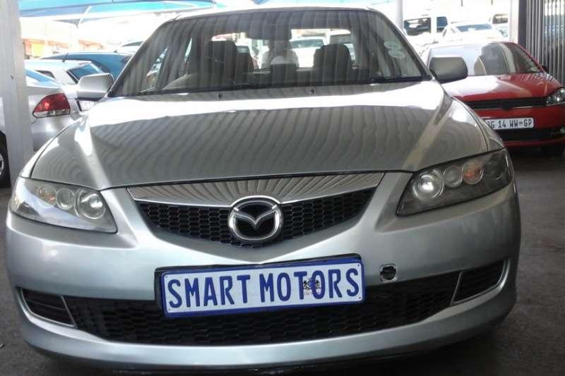 Mazda 6 Mazda 2.0 Active 2006