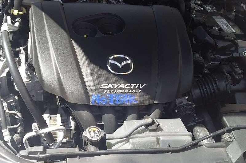 Mazda 6 Mazda 2.0 Active auto 2015