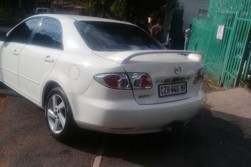 Used 2004 Mazda 6 Mazda 2.0 Original
