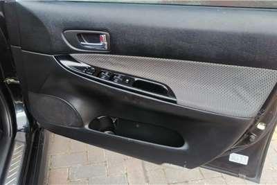 Mazda 6 Mazda 2.0 Original 2004