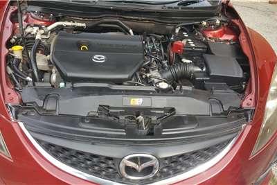 Used 2012 Mazda 6 Mazda 2.0 Original