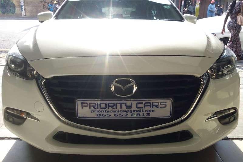 Mazda 6 Mazda 2.0 Original 2016