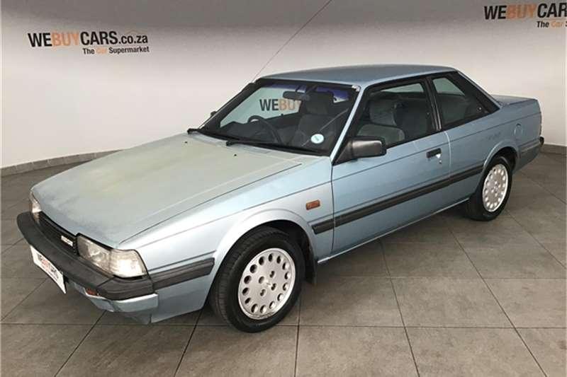 1985 Mazda 626