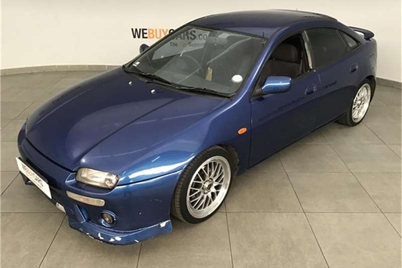 Mazda Astina 1997