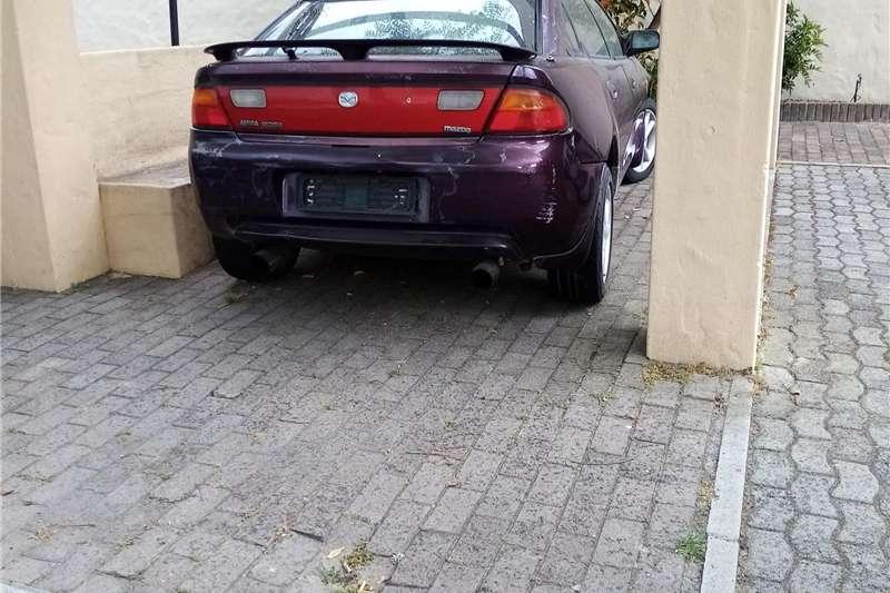 Mazda Astina 1998