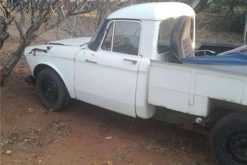 Mazda B2000 1964