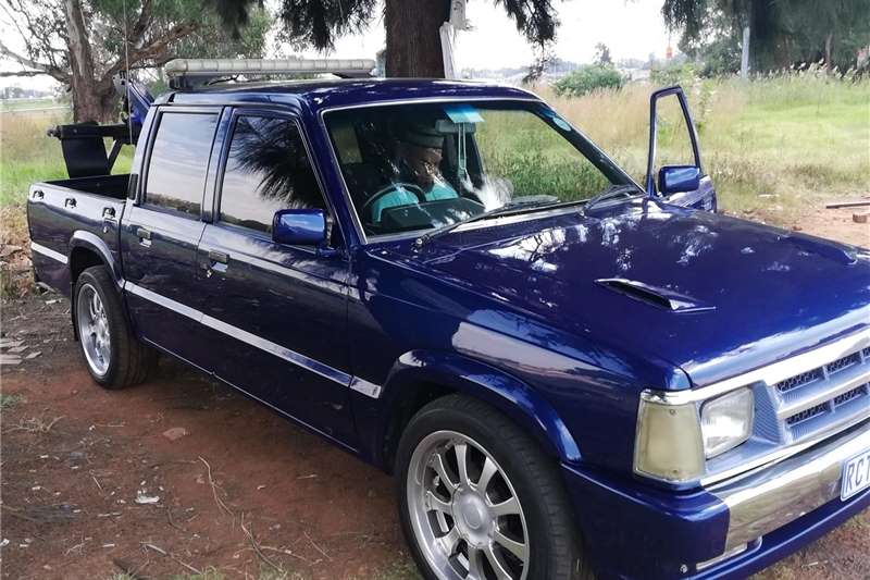Mazda B3000 1994