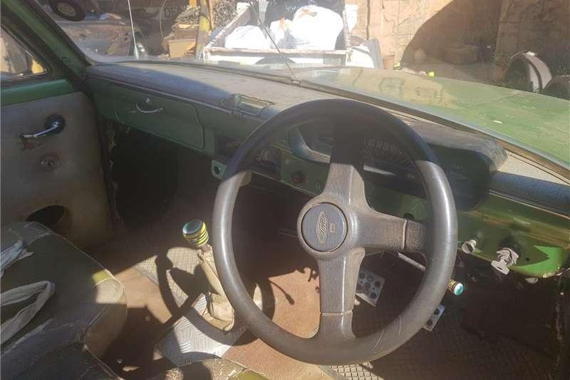 Used 0 Mazda B3000