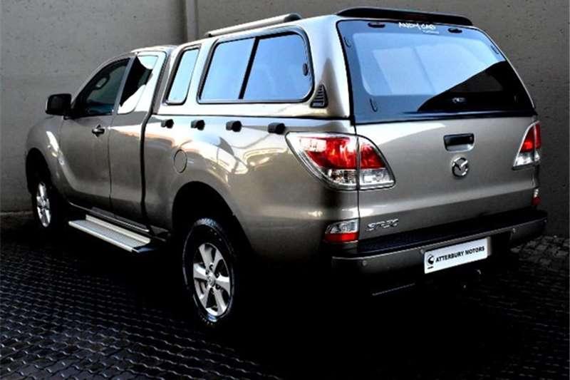 Used 2014 Mazda BT-50 2.2 110kW FreeStyle Cab SLX