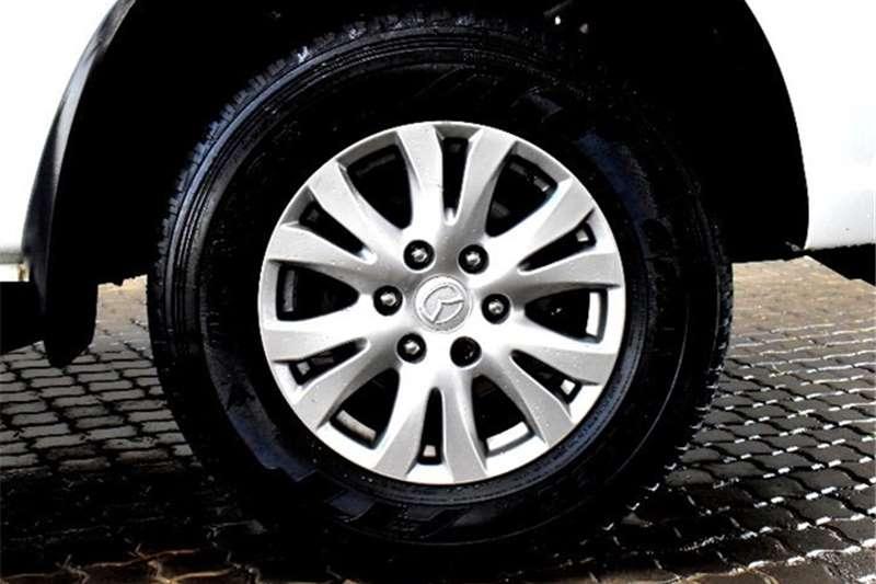 Used 2014 Mazda BT-50 2.2 double cab SLE
