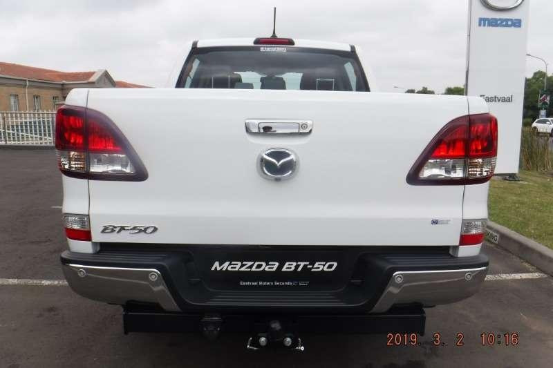 Mazda BT-50 2.2 double cab SLE 2019