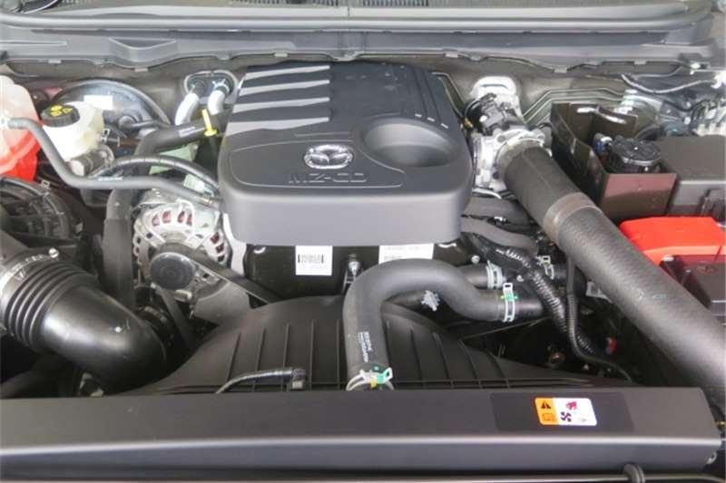 Mazda BT-50 2.2 double cab SLE 2021