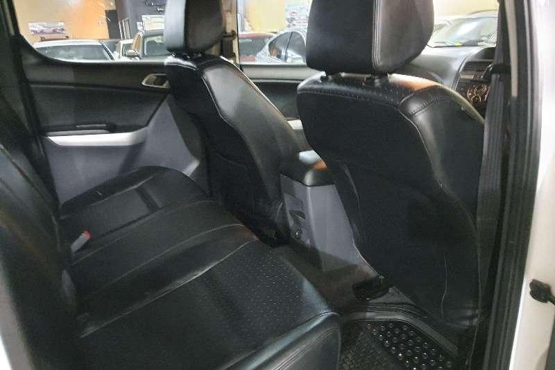 Used 2015 Mazda BT-50 2.2 double cab SLE auto
