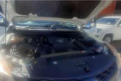 Used 2013 Mazda BT-50 2.2 double cab SLX