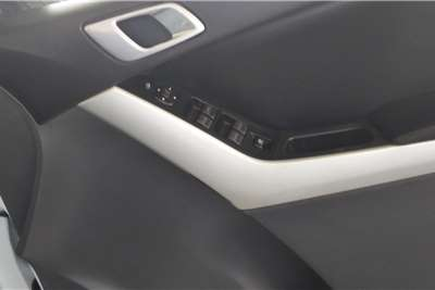 Mazda BT-50 2.2 double cab SLX 2014
