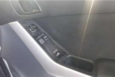 Mazda BT-50 2.2 FreeStyle Cab SLX 2014