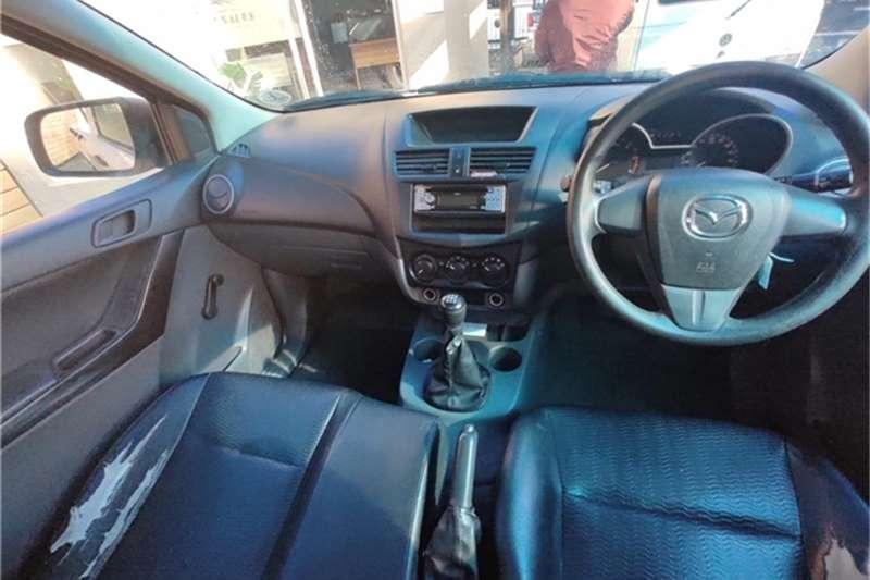 Used 2013 Mazda BT-50 2.2 SL