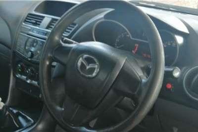 Used 2013 Mazda BT-50