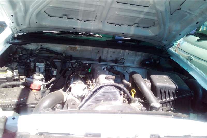 Used 2012 Mazda BT-50 2.5 4x4 SL