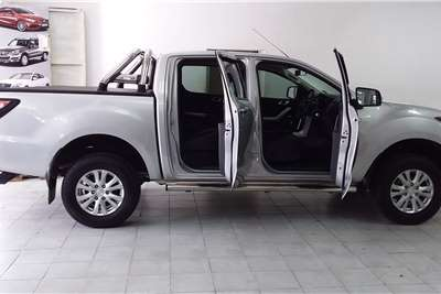Used 2014 Mazda BT-50 2.5 double cab SLX
