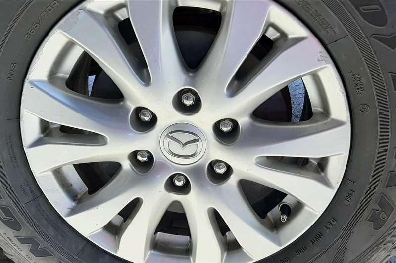 Mazda BT-50 2.5 FreeStyle Cab SLX 2016