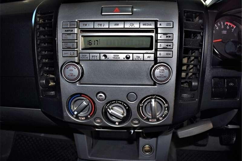 Used 2010 Mazda BT-50 2.6i 4x4