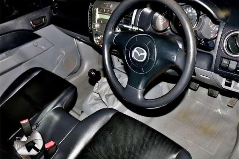Mazda BT-50 2.6i 4x4 2011