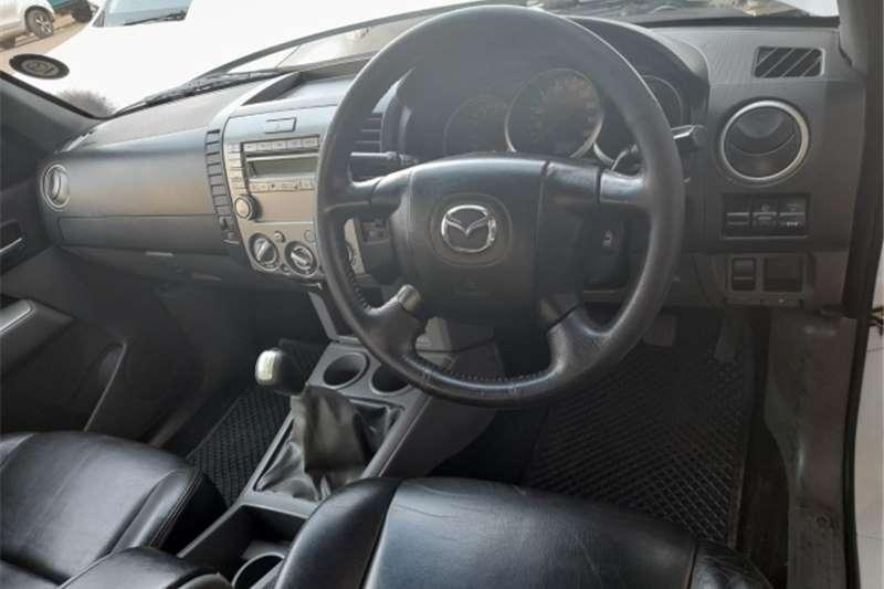 Used 2012 Mazda BT-50