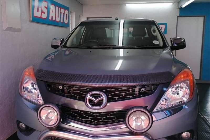 Used 2014 Mazda BT-50