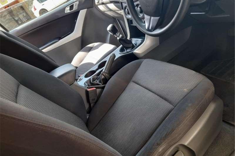 Used 2015 Mazda BT-50