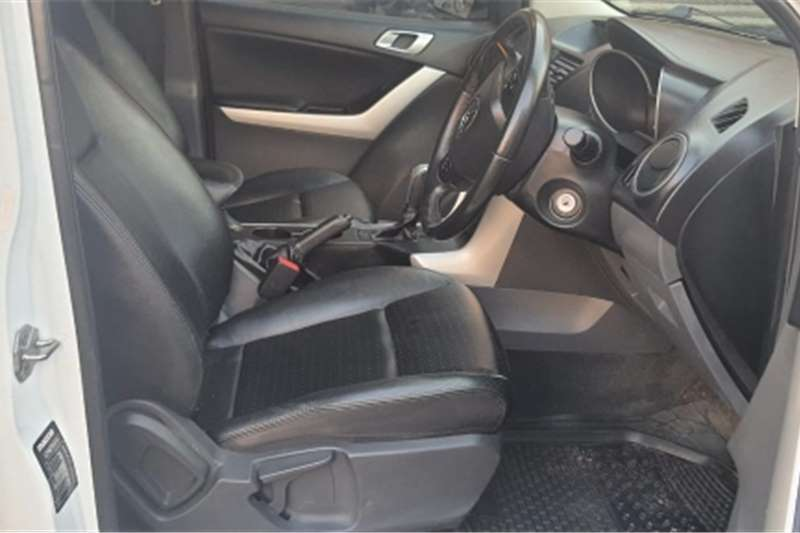 Used 2015 Mazda BT-50 3.0CRD double cab SLE auto