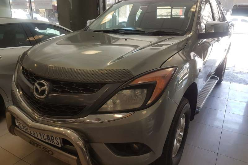 Mazda BT-50 3.0CRD Freestyle cab SLX 2014