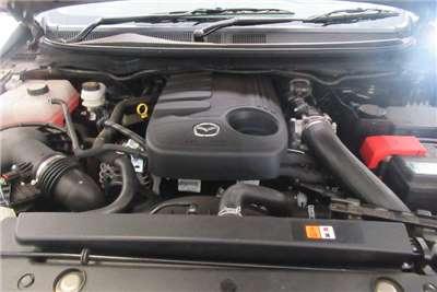 Mazda BT-50 3.0CRD Freestyle cab SLX 2014