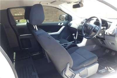 Mazda BT-50 3.2 double cab 4x4 SLE 2014