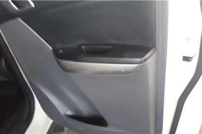2019 Mazda BT-50 BT-50 3.2 double cab 4x4 SLE auto