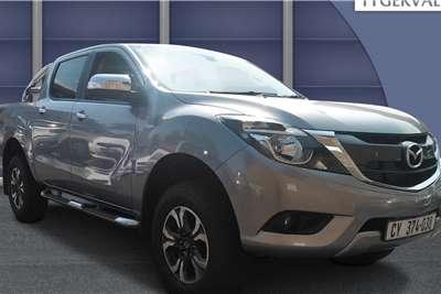 Used 2021 Mazda BT-50 3.2 double cab 4x4 SLE auto