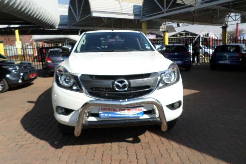 Used 2018 Mazda BT-50 3.2 double cab SLE