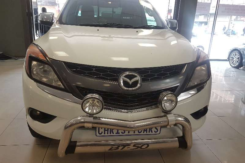 Mazda BT-50 3.2 FreeStyle Cab SLE 2014