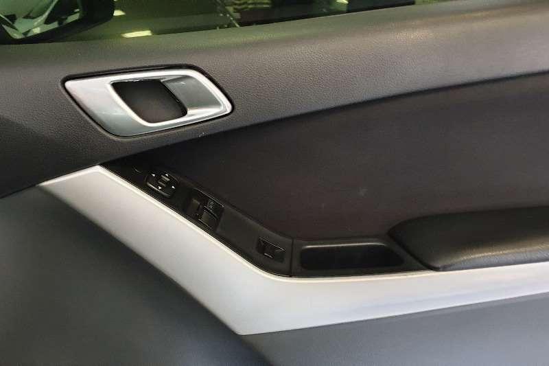 Mazda BT-50 3.2 FreeStyle Cab SLE 2015