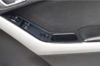 Mazda BT-50 3.2 FreeStyle Cab SLE auto 2013