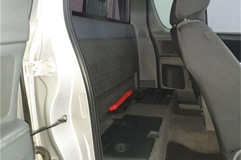 Mazda BT-50 3.2 FreeStyle Cab SLE auto 2015