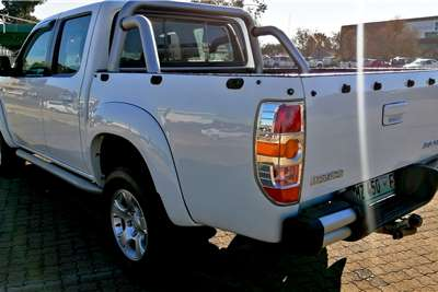 Mazda BT-50 3000D double cab SLE 2011