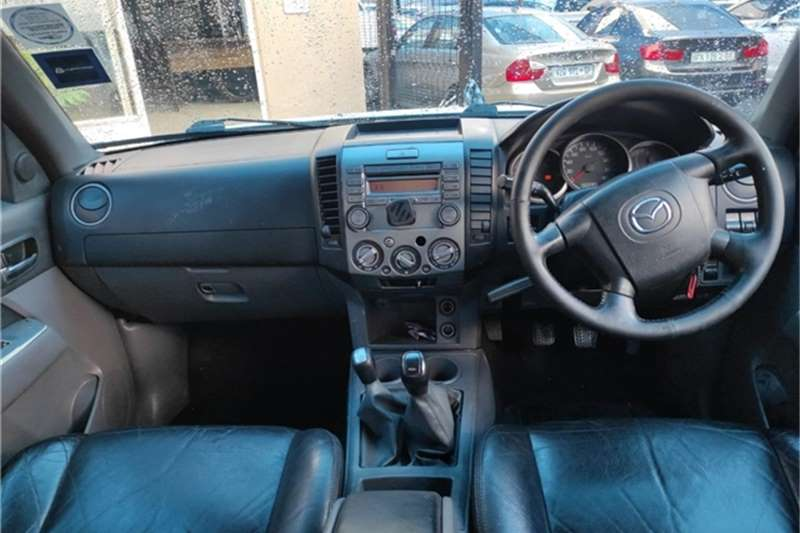 Used 2011 Mazda BT-50 3000D double cab SLE 4x4