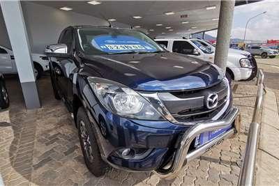 Used 2017 Mazda BT-50 Freestyle Cab BT 50 3.2TDi SLE 4X4 A/T P/U F/CAB