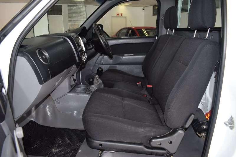 2011 Mazda BT-50 2.6i 4x4