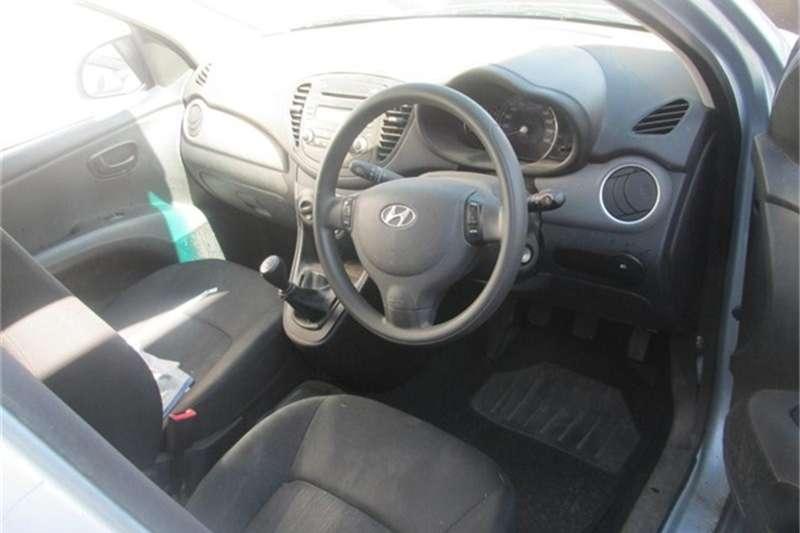 2008 Mazda BT-50 2.6i 4x4