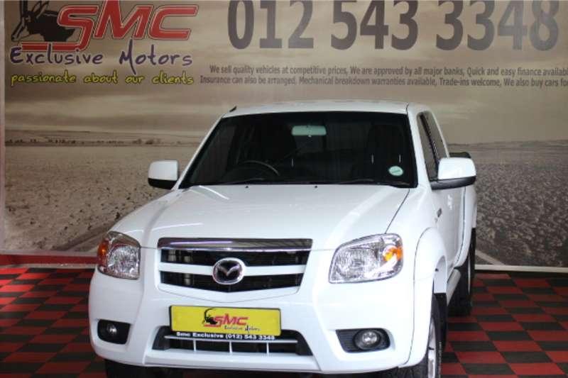 2012 Mazda BT-50 3.0CRD Freestyle cab SLX