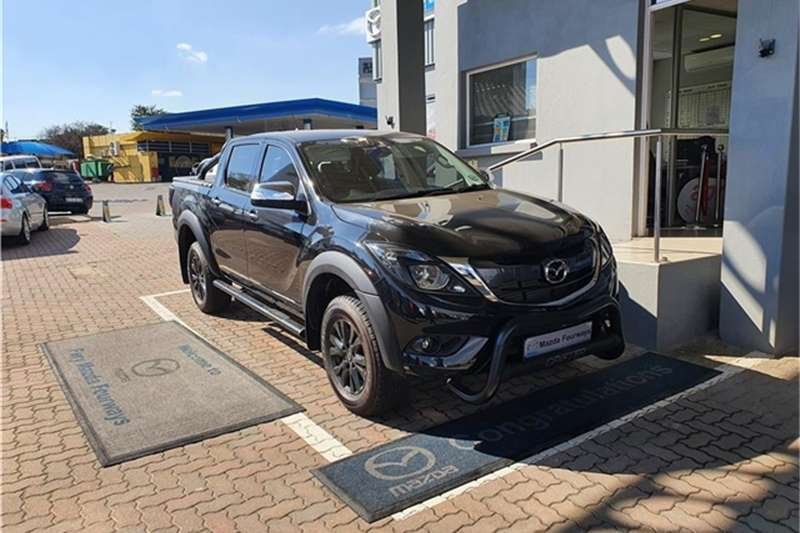 2019 Mazda BT-50 3.2 double cab 4x4 SLE