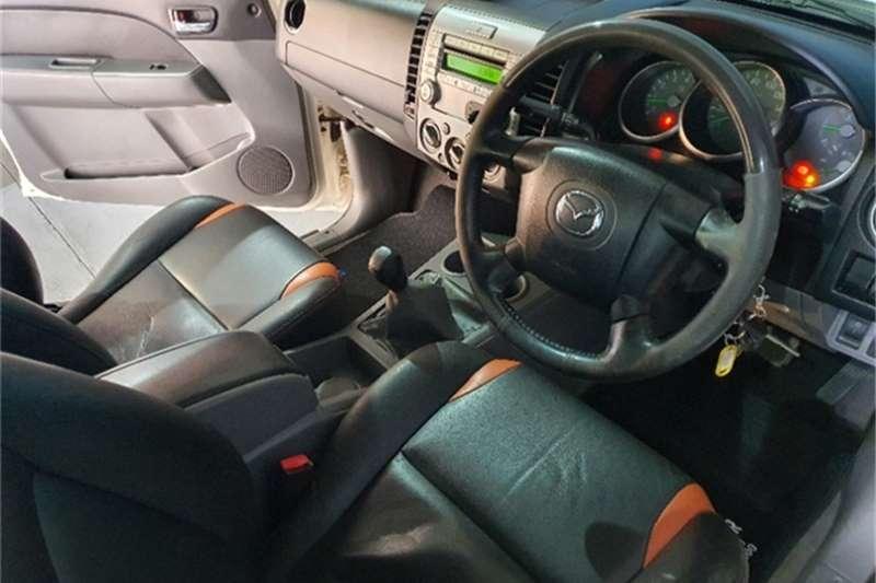 2008 Mazda BT-50
